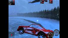 Need For Speed Porsche 2000 Unleashed Bug In Alps