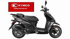 2016 2017 Kymco 8 Review Top Speed