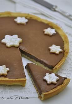 crostata con crema al cioccolato fatto in casa da benedetta crostata con crema al cioccolato ricetta crema al cioccolato cioccolato cibo