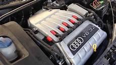 audi tt 3 2 engine for sale 71k part out vw r32 v6