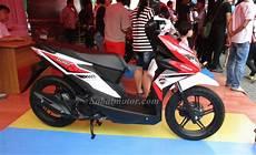 Modifikasi Beat 2017 by 99 Gambar Motor Honda Beat 2017 Terbaru Gubuk Modifikasi