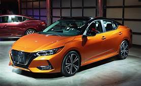 2020 Nissan Sentra Starts At $20015  The Torque Report