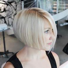 20 collection of modern swing bob hairstyles with bangs