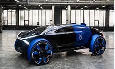 2019 citroen 19 19 concept top speed