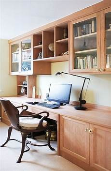 fitted home office furniture built in solutions