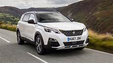 Peugeot 5008 Suv 2017 Review Auto Trader Uk