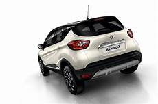 renault captur helly hansen limited edition priced from