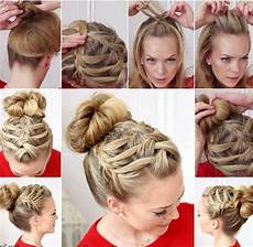 30 french braids hairstyles step by step how to french braid your own love casual style