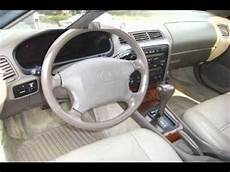 auto air conditioning repair 1995 lexus gs navigation system 1995 lexus es300 sedan youtube