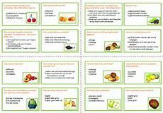 Malvorlagen Obst Quiz Kerstins Krabbelwiese Obst Quiz