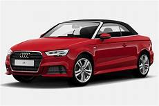 Audi A3 Cabriolet S Line 35 Tfsi S Tronic Lease Not Buy
