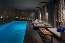 Luxury Wellness Spa La Scala Mandarin Milan
