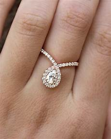 25 unique dazzling engagement rings women s fashionesia