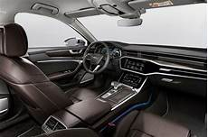 audi a6 2018 innenraum audi a6 saloon 2018 interior price and release date car magazine