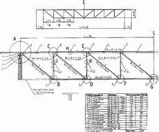 roof truss guide design and construction of standard timber and construction pinterest
