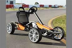 go kart mit pedalantrieb porsche f 252 r den nachwuchs auto