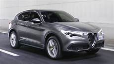 Alfa Romeo Stelvio Review The Term Test Car Magazine
