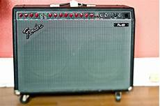 File Fender Pro 185 Solid State 2x12 Quot Early 1990s