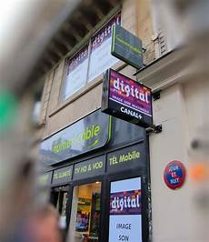 enseigne pour boutique enseigne pour boutique num 233 ricable montmartre