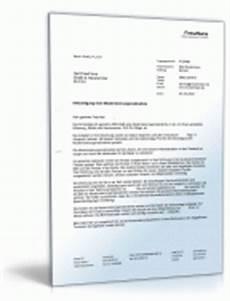 kündigung wegen sanierung musterbriefe haus wohnen vorlagen um