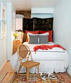 Best Interior For Small Bedroom