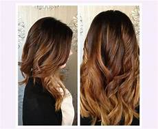 Extensions Capillaires Chocolat Et Miel Tie And Dye