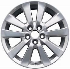 16 quot alloy wheel rim for 2009 2010 2011 toyota corolla new