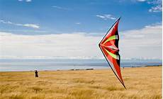 advanced kites prism zephyr stunt kite canadian kites