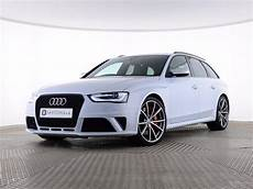 Used 2015 Audi Rs4 Avant 4 2 Tfsi S Tronic Quattro 5dr For
