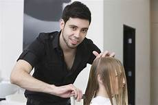 hairstylist career in beauty business