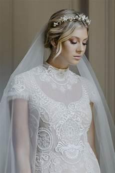 mariette wedding tiara with crystals tania maras
