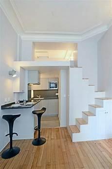gain de place appartement pin de bassin tour en escalier en 2019 deco petit