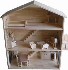 construire maison de poupee fabriquer une maison de poup 233 e en bois ventana