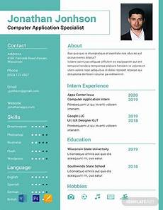 306 free resume templates download ready made template net