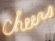 stylish neon signs to hang your walls hgtv s decorating design blog hgtv stylish neon signs to hang your walls hgtv s