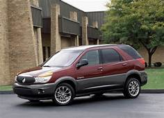 2005 Buick Rendezvous Pictures  Car Review Top Speed