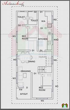 750 square foot house plans 750 sq ft house plan and elevation architecture kerala