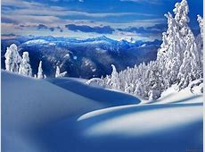 Winter Wonderland wallpaper   PC Wallpaper   Scenery