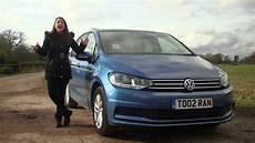 Volkswagen Touran 2016 Review Telegraph Cars