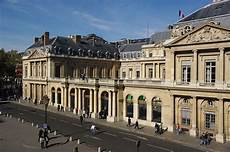 le pari palais royal wikidata