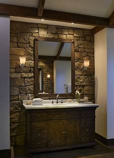 stone bathroom ideas original decorations with great visual appeal deavita