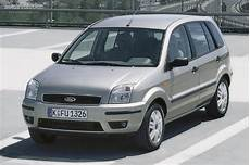 Ford Fusion European 2002 2003 2004 2005 Autoevolution