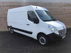 used 2011 renault master mm33 dci with air con and sat nav