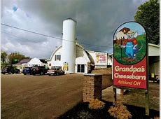 Grandpas Cheese Barn,Grandpa's cheesebarn | fox8com,Grandpa's cheesebarn ohio|2020-07-22