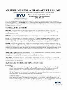 2019 acting resume template fillable printable pdf forms handypdf