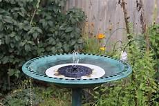 Springbrunnen Selber Bauen Ohne Pumpe 187 So Geht S Ohne Strom