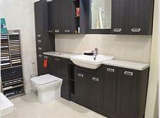 Fitted bathroom furniture   Bathroom Depot Leeds