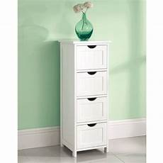 free standing bathroom storage ideas white wooden bathroom cabinet shelf cupboard bedroom free