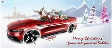 merry christmas from saleen automotive saleen owners and enthusiasts club soec aiding