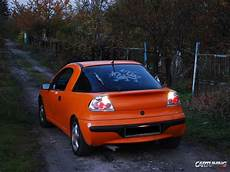 Tuning Opel Tigra 187 Cartuning Best Car Tuning Photos